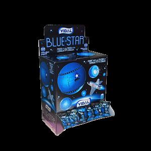 13427 Blue Stars Dspl