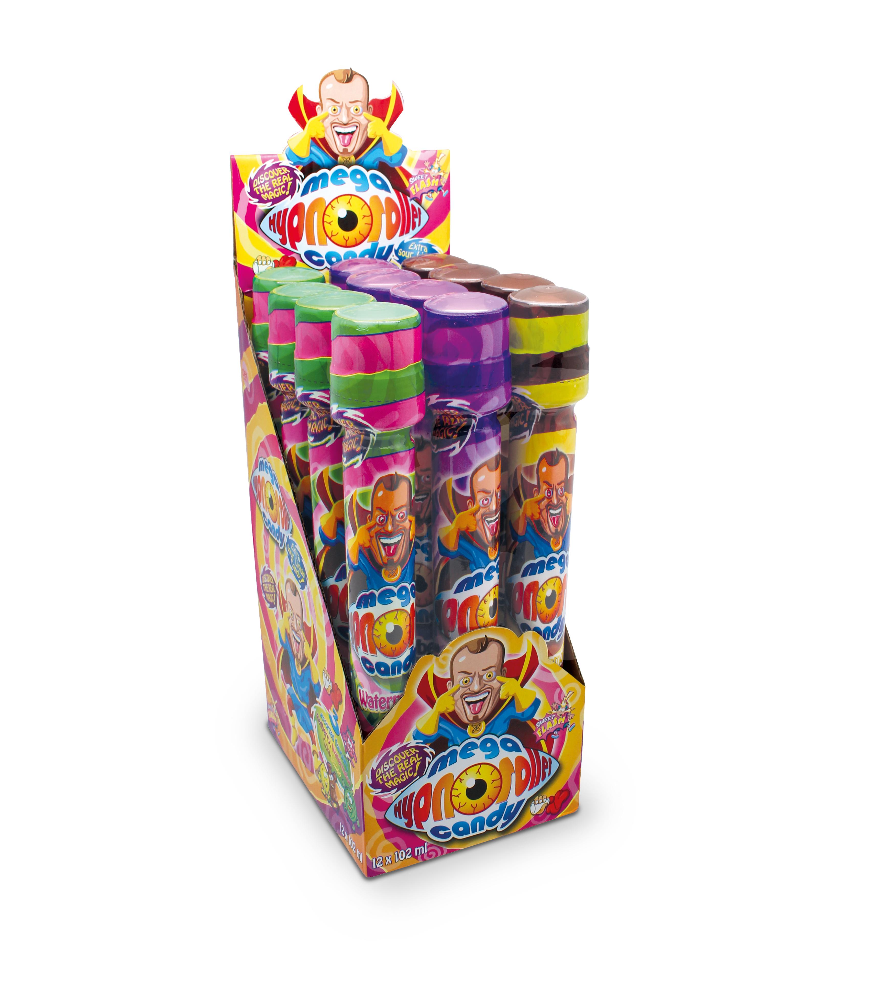 Mega Hypno Candy Roller