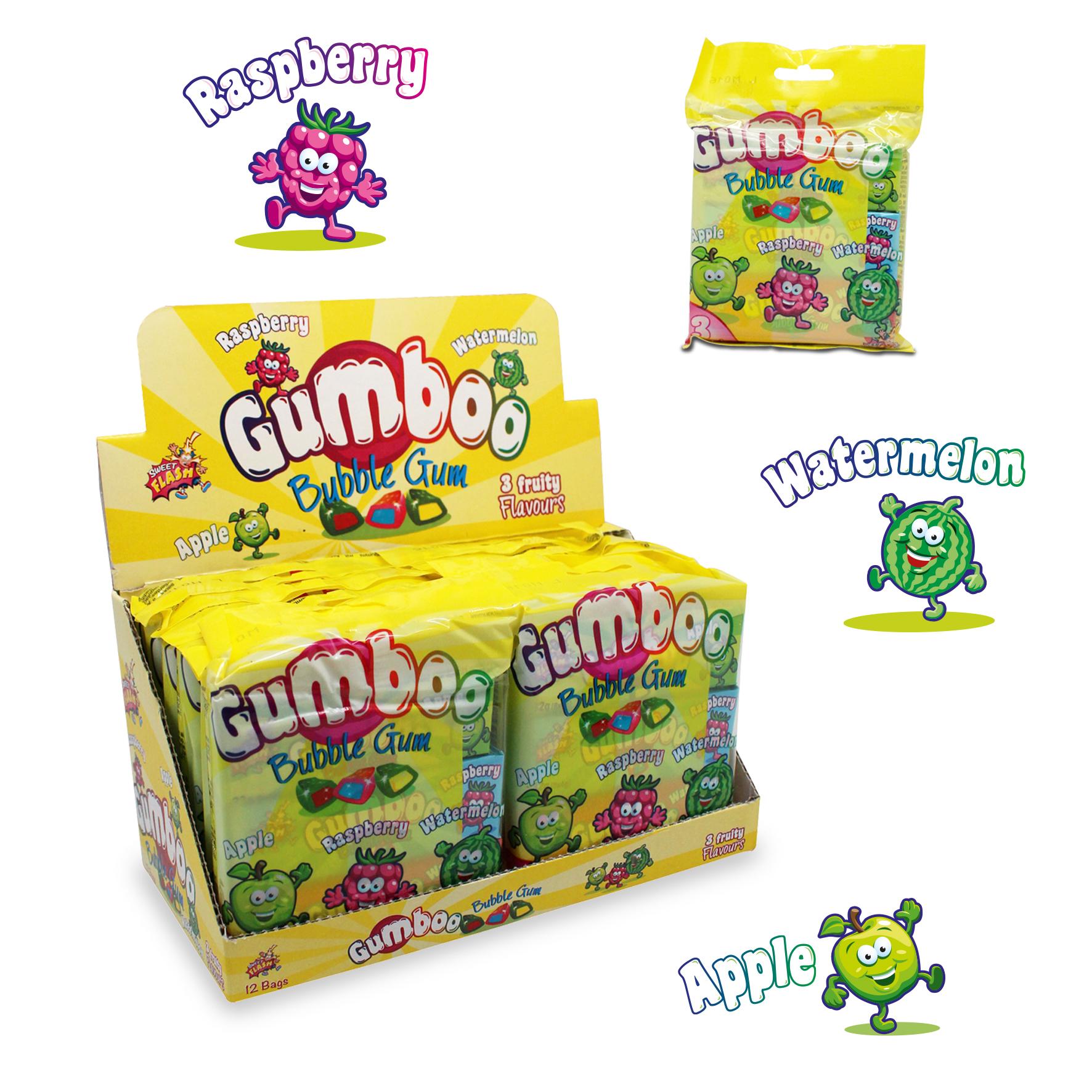 Gumboo's