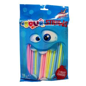 63005 Straws Dspl