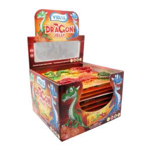 14108 Dragon Jelly Dspl