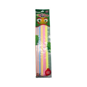 63009 Sour Straws XXL
